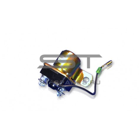 Реле стартера пусковое 24V Foton 1093 1099 1310836600004