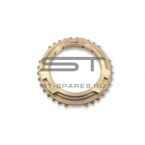Кольцо синхронизатора 5 6 передачи вторвала Foton 1051 1061 1069 M-1701112 / 646-3562