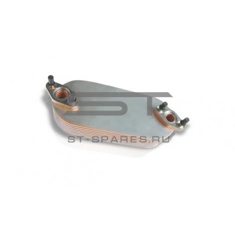 Радиатор маслоохладителя Foton 1138 5122 T2486A993