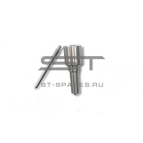 Распылитель топливной форсунки PERKINS 135Ti-30A02 Foton 1069 1099 DSLA135P005 , T2645F615