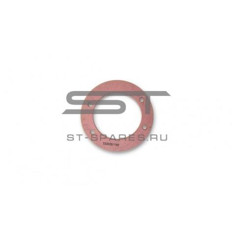 Прокладка компрессора Foton 1069 1093 1099 T33828118B