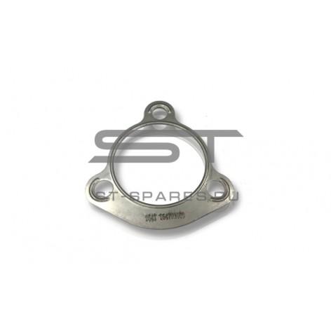 Прокладка переходника ТКР металл Foton 1041 1049A 1069 1093 1099 T64703009