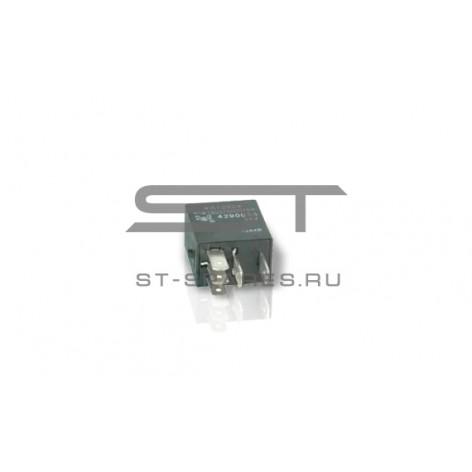 Реле универсальное 24V 5-контакт Foton 1049A 1051 1061 1069 1B18037500019