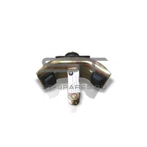 Опора кабины задняя с подушками Foton 1031 1039 1041 1049A 1049C 1069 1B18050200211