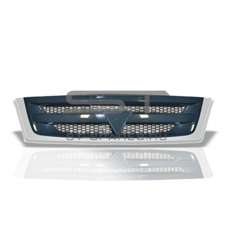 Решетка радиатора в сборе с облицовкой Foton 1039 1049A 1049C 1B18053100044