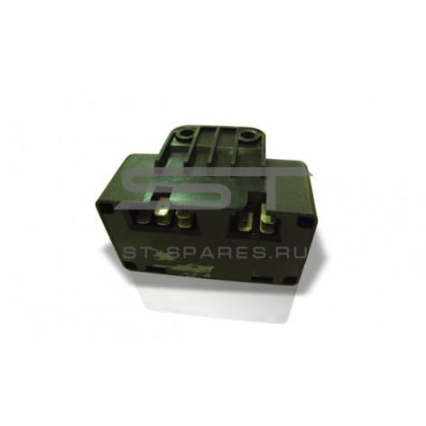 Реле предпусковое Контроллер Foton 1099 3251 1B22037521001