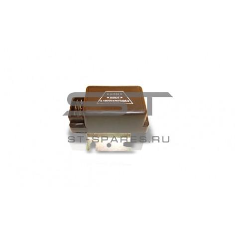 Реле стеклоочистителя 24V Foton 1093 1099 3251 1B22037521005