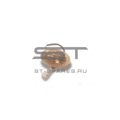 Повторитель указателя поворота правый на дверь Foton 1051 1061 1B8037120017