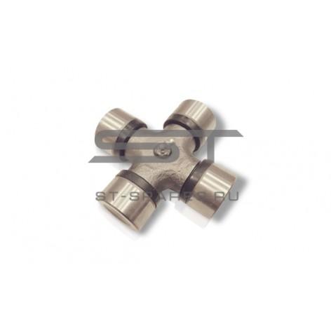 Крестовина карданного вала 41x118 Euro-3 Foton 1069 1089 1093 HWJ3-006-00 , 1117022000005
