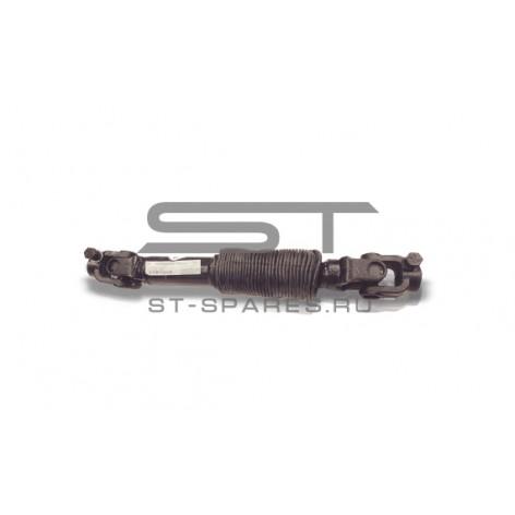 Вал карданный рулевой Foton 5122 1310834200003