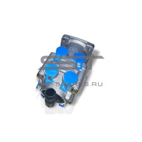 Кран тормозной подпедальный Foton 1099 3251 5122 1417035500003