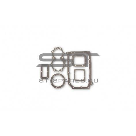 Комплект прокладок КПП Foton 1099 1702102-680