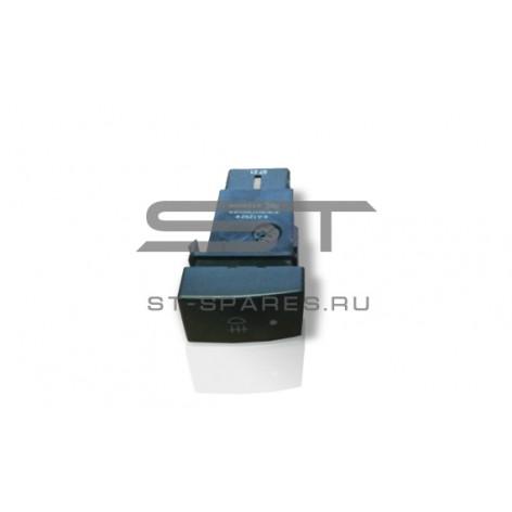 Выключатель клавиша противотуманной лампы Foton 1039 1B18037300026
