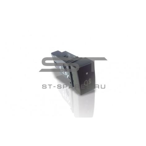 Выключатель клавиша задней противотуманной фары Foton 1049A 1051 1061 1069 1B18037300027