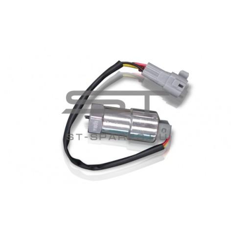 Датчик скорости спидометра прямоуг фишка Foton 1039 1041 1049C 1051 1061 1089 1B18037600027