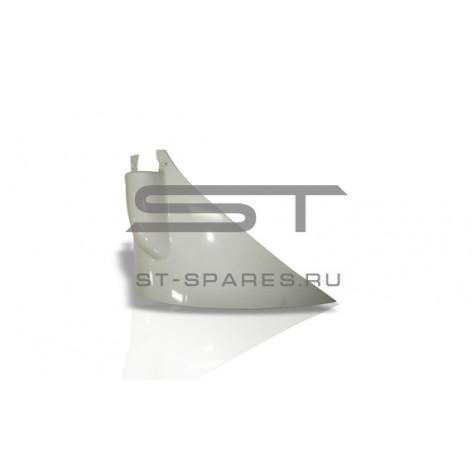 Накладка зеркала декоративная правая Foton 1039 1041 1049A 1049C 1069 1089 1B18053100034