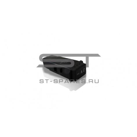 Выключатель клавиша кондиционера Foton 1039 1B18081100176