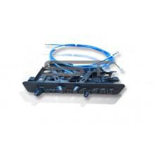 Блок управления кондиционером и отопителем Foton 1031 1039 1041 1049C