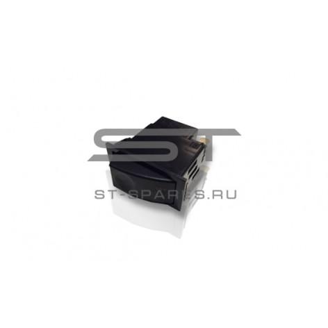 Выключатель клавиша противотуманных фар Foton 1093 1099 1B22037321008