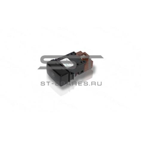 Выключатель клавиша задних противотуманных фар Foton 1093 1B220373X0003