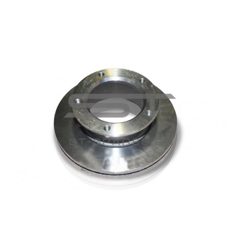 Диск тормозной передний Foton 1049C 3103102-HF324FTP
