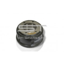 Барабан тормозной задний D310 ступица D160 H175 6отв Foton 1061 1069 3104102-HF16030FT