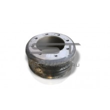 Барабан тормозной задний D360 ступица D215 H205 8 отв D22 Foton 1113  3104102-HF17030FT