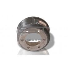 Барабан тормозной задний D320 ступица D160 H165 6 отв Foton 1089  3104102-HF18030FT