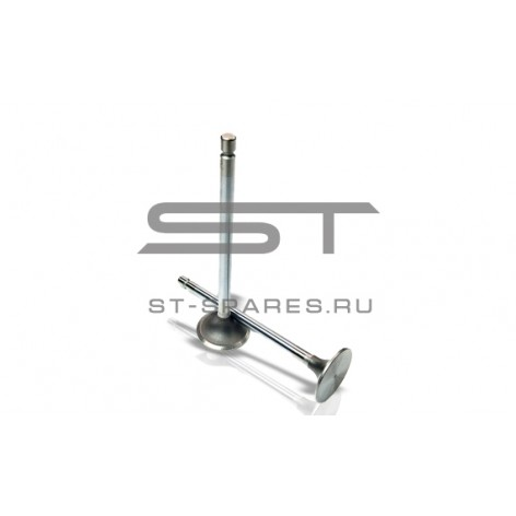 Клапан впускной Cummins ISF3 8 Foton 1051 1061 3940735