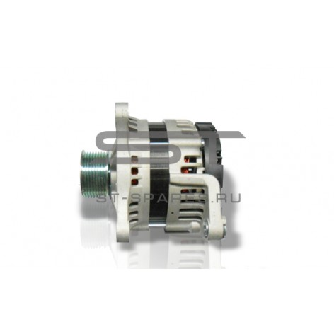 Генератор 24V 70A CUMMINS ISF 3 8 Foton 1051 1061 1113 4990783