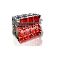 Блок цилиндров ДВС CUMMINS ISF 3.8 Euro-3 Foton 1051 1061 5306413 , 5256400 , 5289698 , 5346536