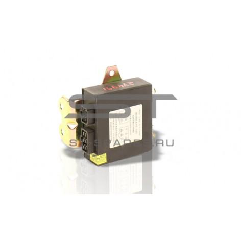 Блок управления свечами накаливания BOSCH Foton 1039 1049С