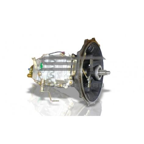 Коробка переключения передач в сборе 646B-04-00 ISF2 8 Foton 1051 L0171010026A0