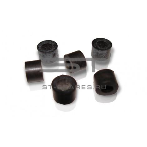 Кольцо уплотнительное топливной трубки Foton 1049A 1069 1099 T33811112