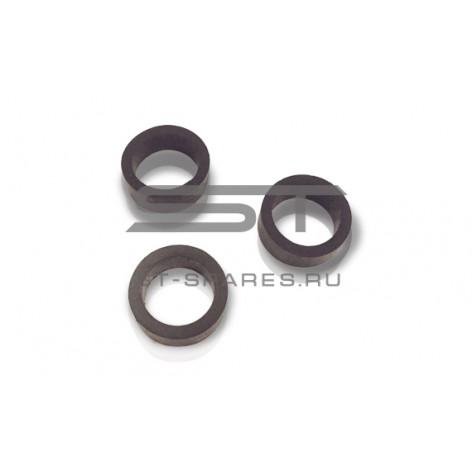 Кольцо уплотнительное топливной форсунки Резиновое Foton 1041 1049A 1069 1093 1099 1138 T33813131