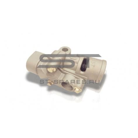 Клапан перепускной масляного насоса 1 шестер Foton 1069 1093 1099 T3766K021