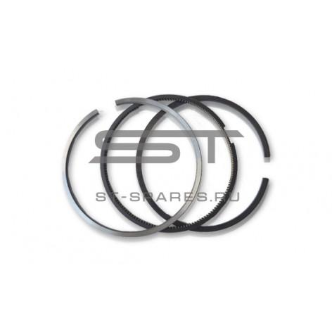 Кольца поршневые к-кт на 4 поршня Foton 1041 1049А 1069 1093 1099 1138 T4181A026-FOTON_MOTOR