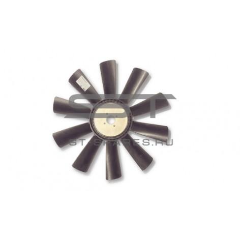Крыльчатка вентилятора охлаждения двигателя Foton 1069 1089 1093 1099 T64406007