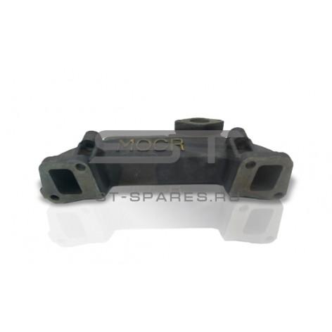 Коллектор выпускной Euro-3 Foton 1041 T747150002