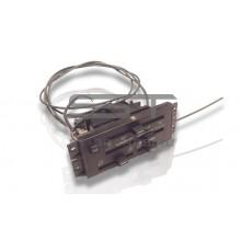 Блок управления отопителем и кондиционером Foton 1093 1099 1B22037321002