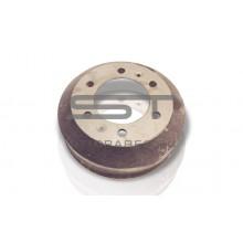 Барабан тормозной задний D310 ступица D140 H120 6отв Foton 1049A 3104102-HF15014