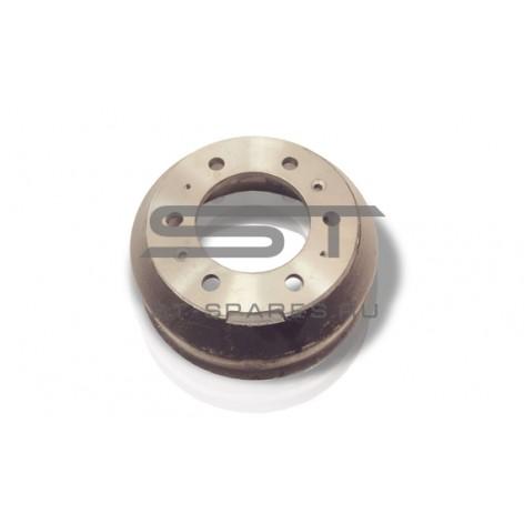Барабан тормозной задний D310 ступица D140 H165 6отв Foton 1041 1049А 1051 3104102-HF15015FTC