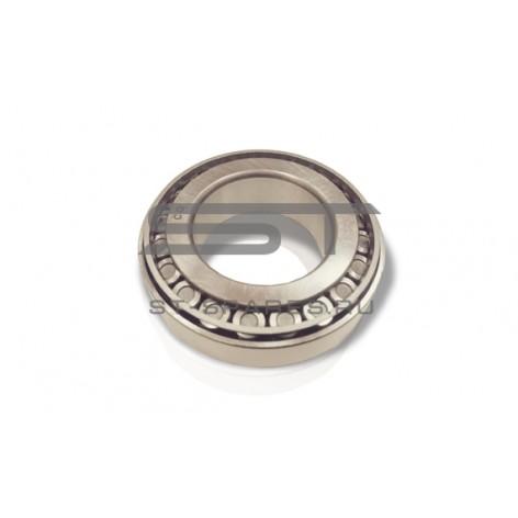 Подшипник передней ступицы внутренний Foton 1031 1039 1041 1049А 1049С 32210 , 7510