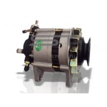 Генератор 12V 80A с вакуум насосом Foton 1031 1039 1041 1049С E049362000068/5