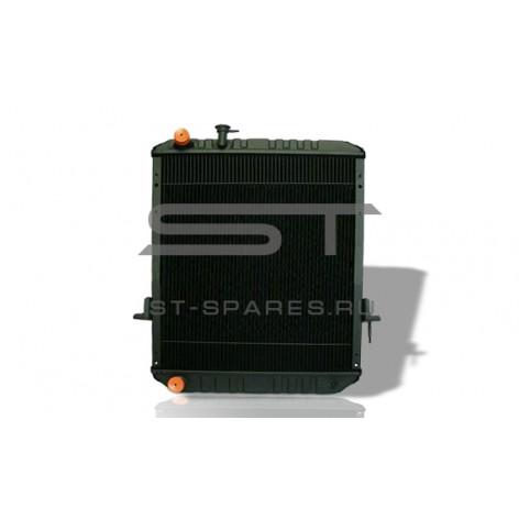 Радиатор охлаждения ДВС HINO 300 (Евро-3/4) У/К 1640078B50