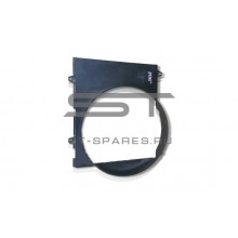 Диффузор радиатора охлаждения HINO 300 (Евро-3/4) 1671178250