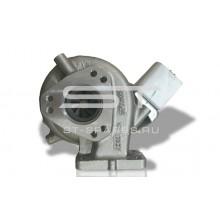 Турбокомпрессор HINO 300 (Евро-4) 17201E0745