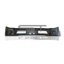 Бампер передний HINO 300 Евро-4 черный 5211137360