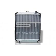 Радиатор охлаждения ДВС HINO 700 16041E0050