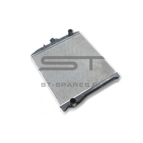 Радиатор охлаждения ДВС HINO 500 (Евро-4) 16400E0790